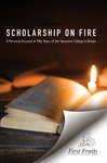 Scholarship On Fire