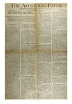 Volume 3, No. 07, May and June, 1909