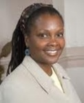 October 22, 2008 - Kingdom Conference - Seeing, Knowing, and Doing Gods Work Civilly by Sharon Gramby-Sobukwe