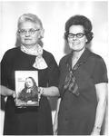 Susan Shultz and Mardelle Stanger
