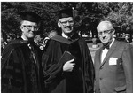 Paul S. Rees, Frank Stanger and Francis A. Stanger