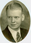 Frank Bateman Stanger, graduated from Asbury College in 1934
