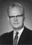 Portrait of Frank Bateman Stanger