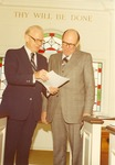 Missionary Conference November, 1976