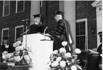 Frank Stanger's Presidential Inauguration with C I Armstrong