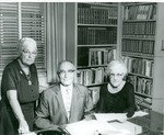 Mrs. Mary Failor Barrett, J. C. McPheeters, Martha R. Jones, 1965