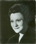 Ethel McPheeters - wife of J.C McPheeters