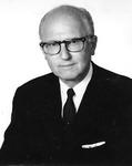 Trustees of Asbury Theological Seminary - Paul Rees