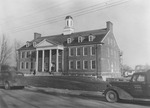 Henry Clay Morrison Administration Building