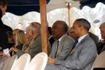 Kalas village Groundbreaking (Set 7)
