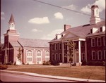 Morrison Administration Building