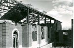 Construction of Estes Chapel Administration Complex