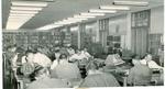 Old Estes Chapel Basement Library Admin Complex