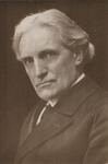 Middle-aged H.C. Morrison  portrait