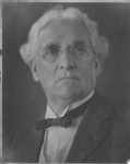 Portrait of H.C. Morrison