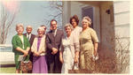 Steering Committee meeting, June 1969, includes J. C. McPheeters, Martha R. Jones, and Kenneth Kinghorn