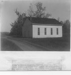 Boyd's Creek Church (Barron Co.), site of H.C. Morrison's conversion
