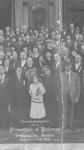 1923 General Convention for the Promotion of Holiness