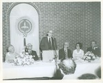 Franklin Morrison at 50th Anniversary of Asbury Theological Seminary - 1973