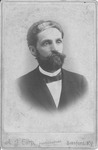 H. C. Morrison, ca 1890
