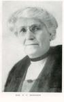 Bettie Morrison