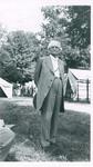 H. C. Morrison, Camp Sychar, Summer 1938