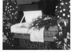 Funeral of H. C. Morrison, 1942