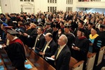 Inauguration of President Timothy Tennent - Congregation