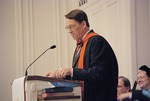 Inauguration of President Timothy Tennent - President Tennent Speaking