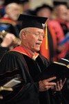 Inauguration of President Timothy Tennent - Faculty in congregation