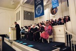 Inauguration of President Timothy Tennent - Douglas Birdsall