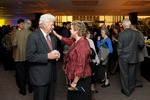 Inauguration of President Timothy Tennent - Reception:  Joy