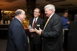 Inauguration of President Timothy Tennent - Reception (Set 14)