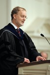 Inauguration of President Timothy Tennent - Larry Hurtado