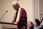 Inauguration of President Timothy Tennent - George Chavanikamannil