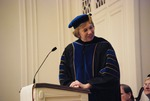 Inauguration of President Timothy Tennent - Christine Pohl