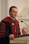 Inauguration of President Timothy Tennent - Dr. Barry Corey