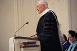 Inauguration of President Timothy Tennent - Ellsworth Kalas