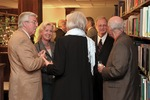 Inauguration of President Timothy Tennent - Reception (set 11)