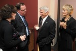 Inauguration of President Timothy Tennent - Reception (set 12)