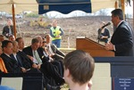 Kalas Village Groundbreaking (Set 9)