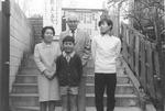 """My family"" 1969"