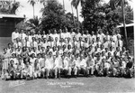 Group Photograph - Preachers Institute, Tethan