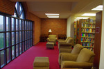 B. L. Fisher Library - Second Floor, 2011