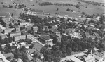 Aerial View of the Asbury Theological Seminary Campus