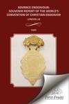 Advance Endeavour: 1900 Convention, London