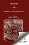 Next Steps An Advanced Text - Book In Christian Endeavor