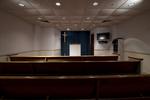 Kalas Preaching Classroom