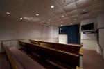 Kalas Preaching Chapel - Angled