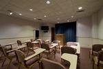 Preaching Classroom